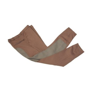 Men's Cotton Full Seat Breeches