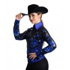 Blue Rose Sequence Show Jacket