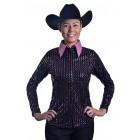 Horse Shoe Show Shirt