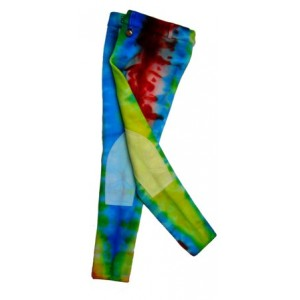 Children Tie Dye Breeches/Jod